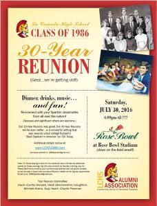 1986 reunion flier 4