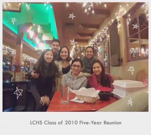 lchs 2010 reunion