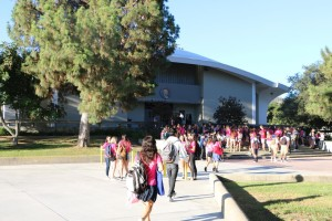LCHS 1st Day Photo 2